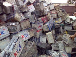 Battery Scrap Buyer and Dealer in Hyderabad