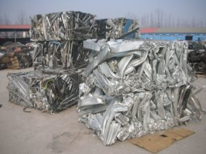 Aluminium Scrap buyer in Hyderabad