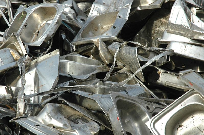 Steel Scrap Buyer Hyderabad