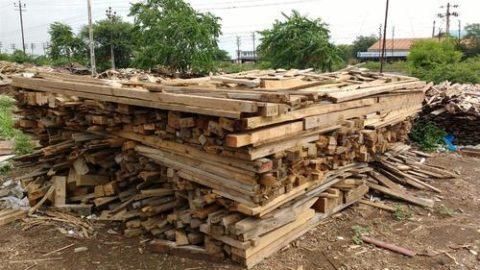 Wooden Scrap Buyers in Hyderabad