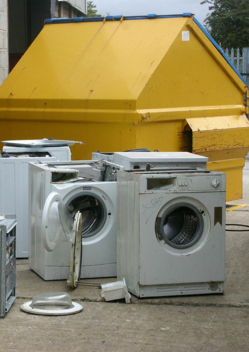 Washing Machine Scrap Buyers in Hyderabad
